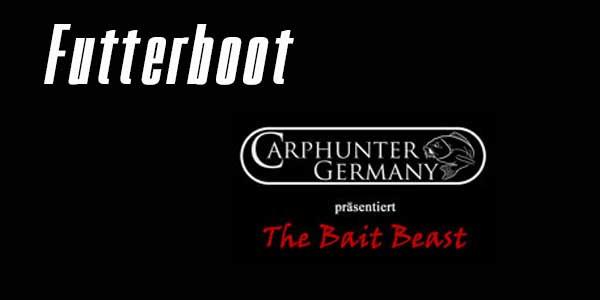 Futterboot Bait Beast