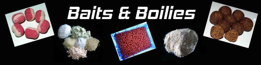 Baits und Boilies Hersteller