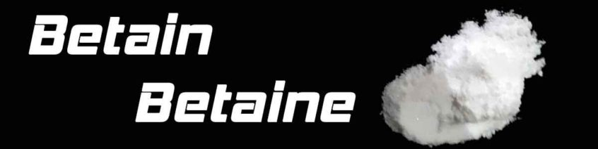 Betain - Betaine