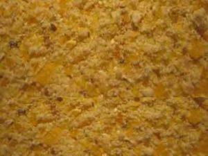 Maisgrieß - Boiliezutat